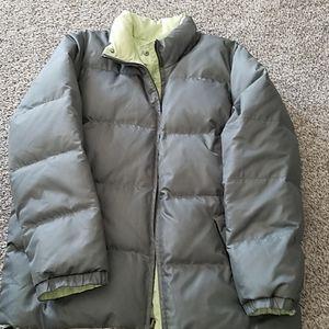 Women's coat size extra large Old Navy brand